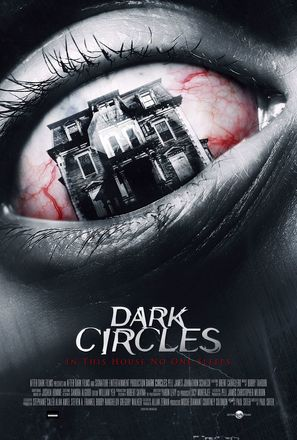 Dark Circles - Movie Poster (thumbnail)