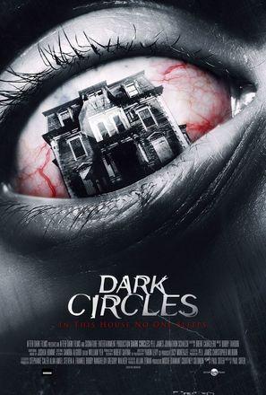 Dark Circles - Movie Poster (thumbnail)