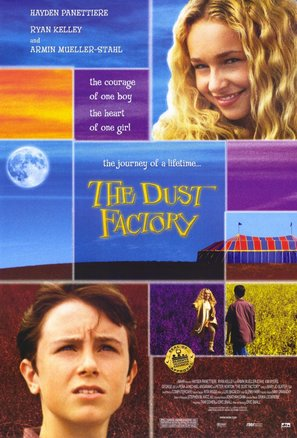 The Dust Factory - Movie Poster (thumbnail)