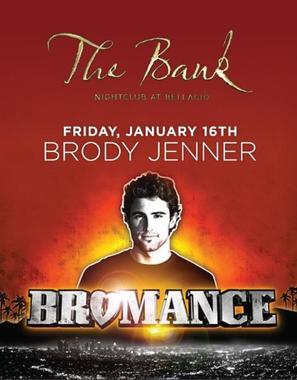 """Bromance"" - Movie Poster (thumbnail)"