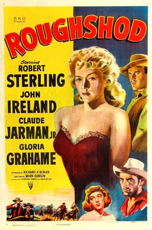 Roughshod - Movie Poster (thumbnail)