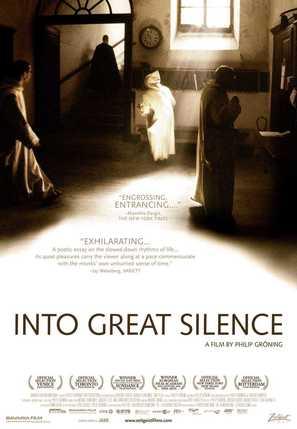 Große Stille, Die - poster (thumbnail)