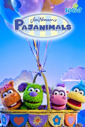 """Pajanimals"" - Movie Poster (thumbnail)"