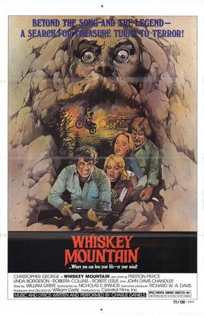 Whiskey Mountain - Movie Poster (thumbnail)