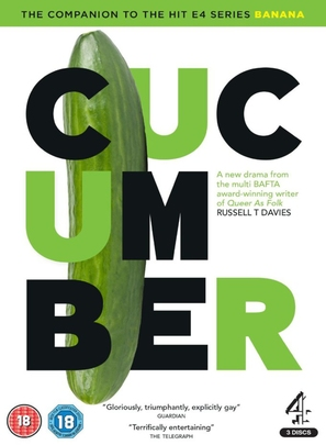 """Cucumber"" - Movie Poster (thumbnail)"