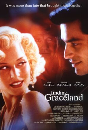 Finding Graceland - Movie Poster (thumbnail)