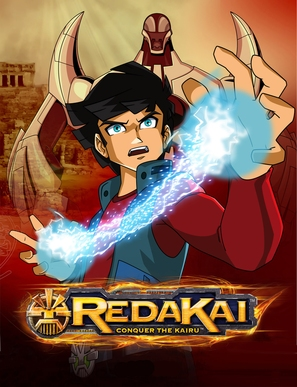 """RedaKai"" - Canadian Movie Poster (thumbnail)"