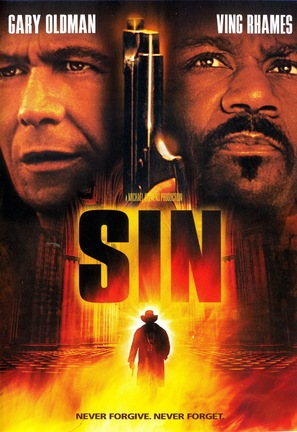 Sin - DVD cover (thumbnail)