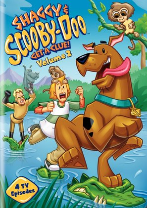 """Shaggy & Scooby-Doo: Get a Clue!"""