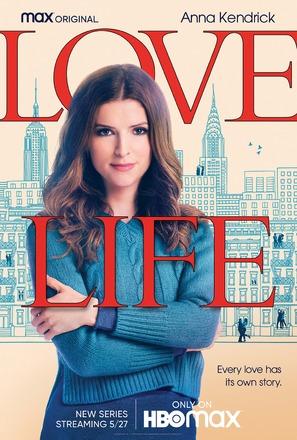 """Love Life"" - Movie Poster (thumbnail)"