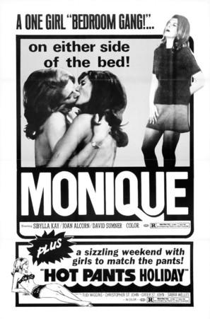 Hot Pants Holiday - Combo poster (thumbnail)