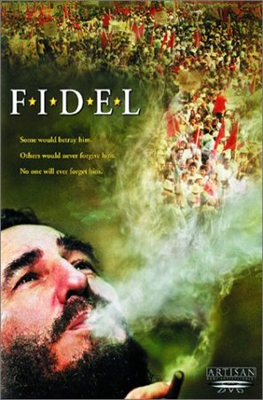 Fidel - poster (thumbnail)