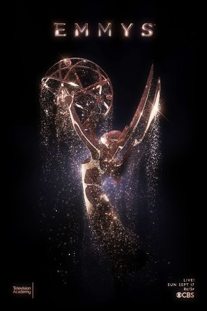 The 69th Primetime Emmy Awards - Movie Poster (thumbnail)