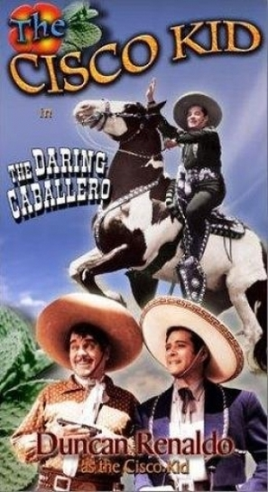 The Daring Caballero
