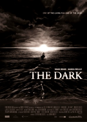 The Dark - British Movie Poster (thumbnail)