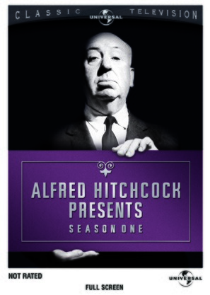 """Alfred Hitchcock Presents"" - Movie Cover (thumbnail)"