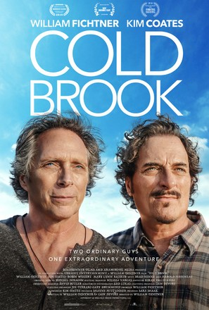 Cold Brook - Movie Poster (thumbnail)