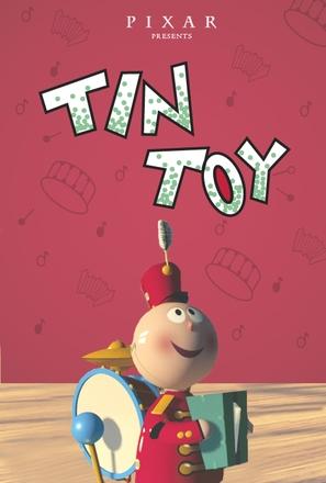 Tin Toy - Movie Poster (thumbnail)
