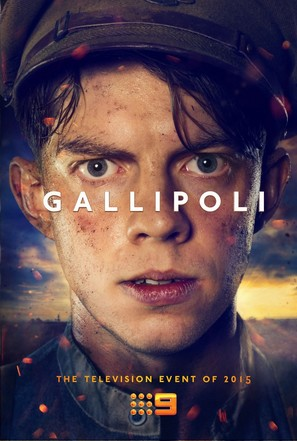 """Gallipoli"""