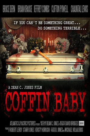 Coffin Baby - Movie Poster (thumbnail)