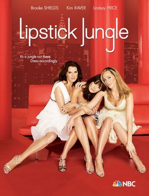 """Lipstick Jungle"" - Movie Poster (thumbnail)"