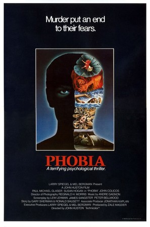 Phobia: A Descent into Terror