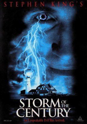 """""""Storm of the Century"""" - Movie Poster (thumbnail)"""