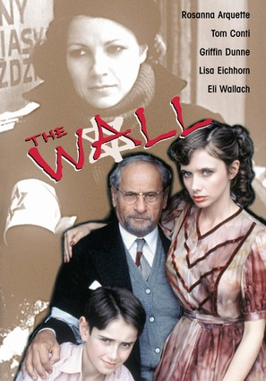 The Wall - Movie Poster (thumbnail)