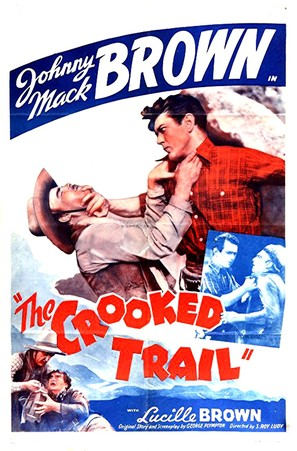 The Crooked Trail