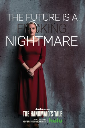 """""""The Handmaid's Tale"""" - Movie Poster (thumbnail)"""