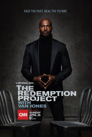 """The Redemption Project with Van Jones"" - Movie Poster (thumbnail)"