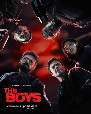 """The Boys"" - Movie Poster (thumbnail)"