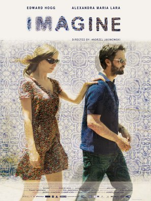Imagine - Polish Movie Poster (thumbnail)