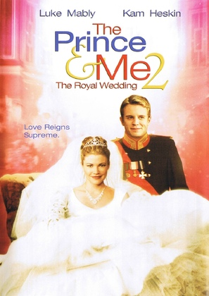 The Prince and Me 2 - Movie Cover (thumbnail)