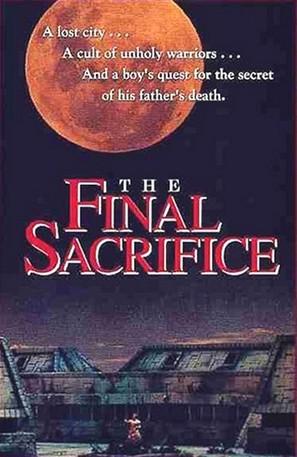 The Final Sacrifice - Movie Cover (thumbnail)