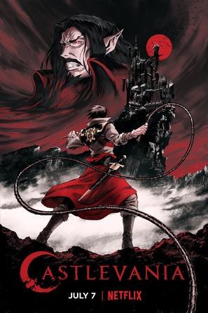 """Castlevania"" - Movie Poster (thumbnail)"