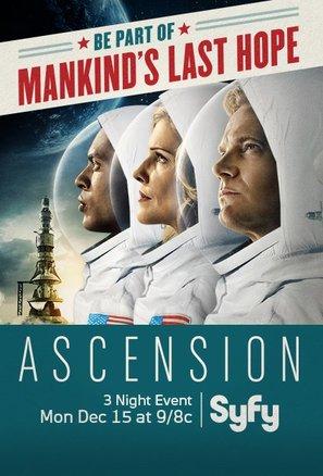 """Ascension"" - Movie Poster (thumbnail)"