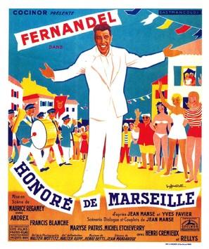 Honorè de Marseille
