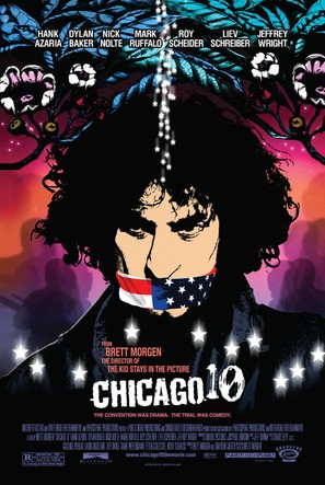 Chicago 10 - Movie Poster (thumbnail)