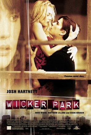 Wicker Park - Movie Poster (thumbnail)