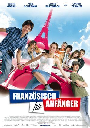 Französisch für Anfänger - German poster (thumbnail)