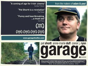Garage - British Movie Poster (thumbnail)