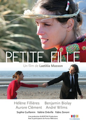 Petite fille - French Movie Poster (thumbnail)