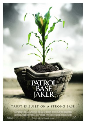 Patrol Base Jaker - Movie Poster (thumbnail)