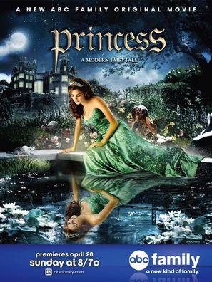 Princess - Movie Poster (thumbnail)