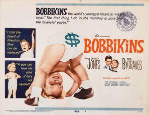 Bobbikins - Movie Poster (thumbnail)