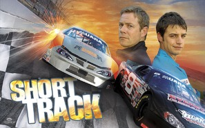 Short Track - Movie Poster (thumbnail)