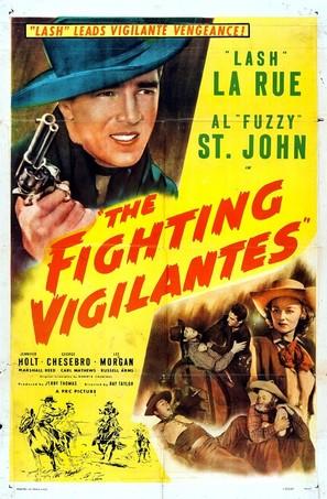 The Fighting Vigilantes - Movie Poster (thumbnail)