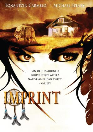 Imprint - Movie Poster (thumbnail)