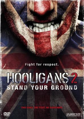 Green Street Hooligans 2 - Movie Cover (thumbnail)